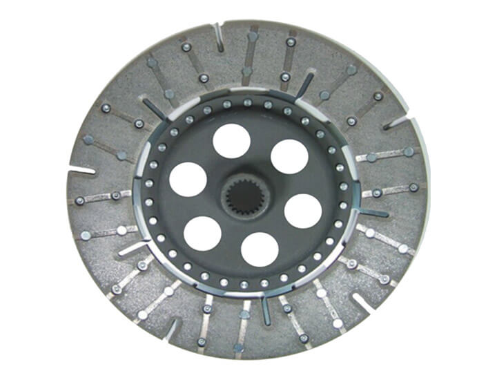 Massey Ferguson Tractor Parts Clutch Disc High Quality Parts