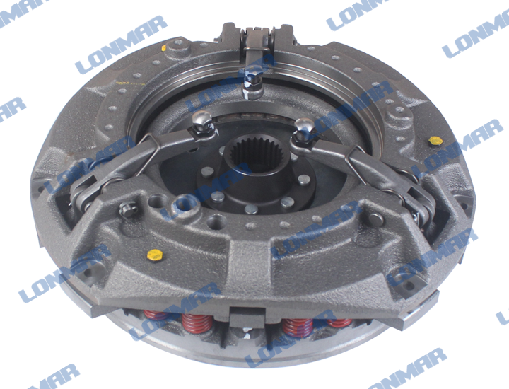 L71.0225 Clutch Cover Assembly For Massey Ferguson