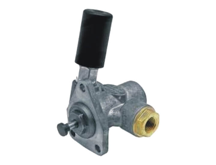 Massey Ferguson Tractor Parts Feed Pump China Wholesale