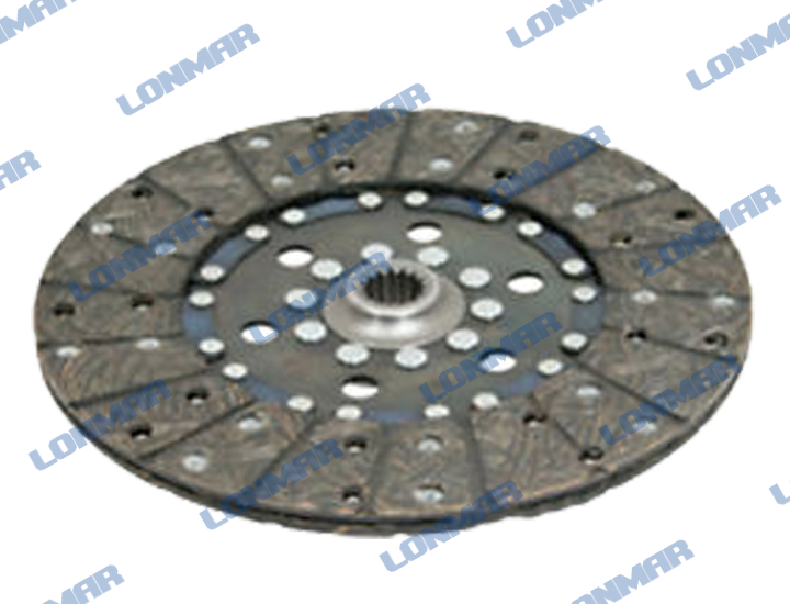 Ford New Holland Tractor Parts Clutch Disc High Quality Parts