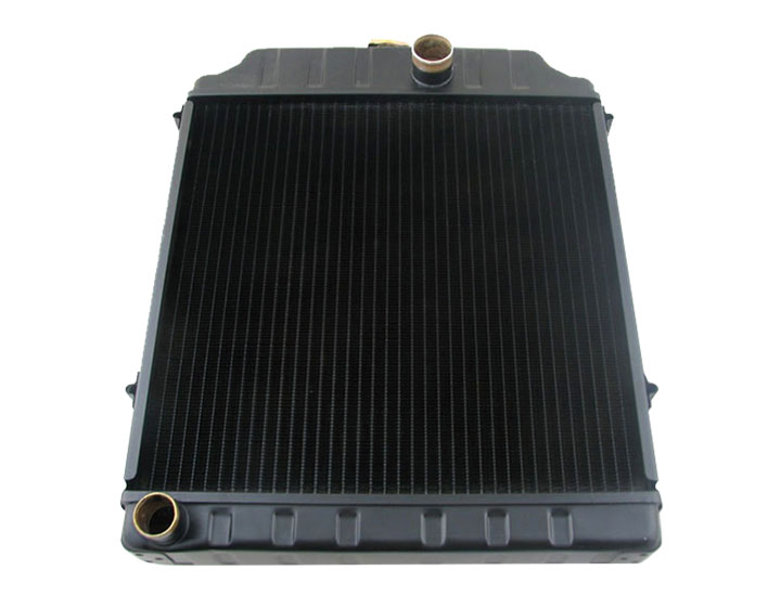 Massey Ferguson Tractor Parts Radiator China Wholesale