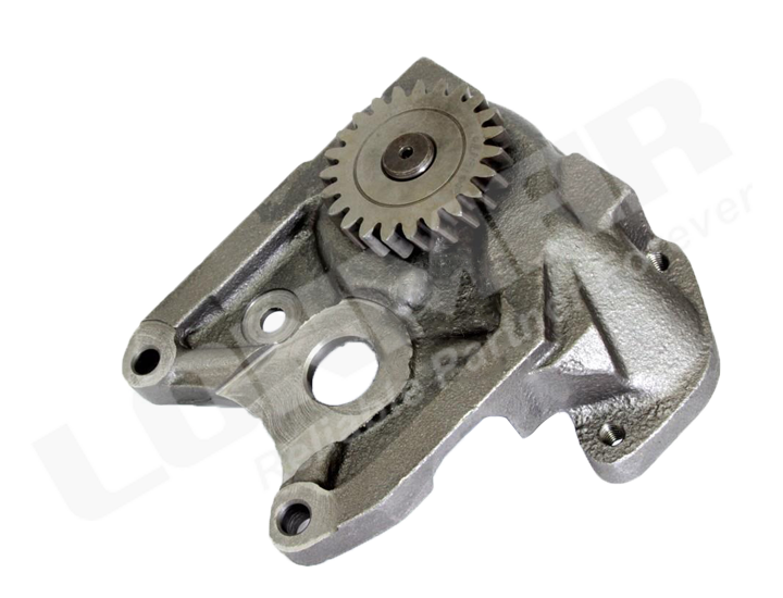 Perkins Tractor Parts Oil Pump China Wholesale