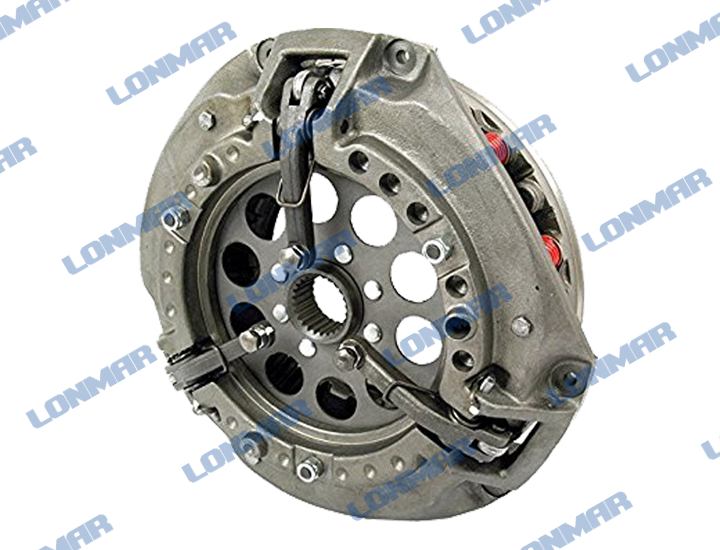 L71.0228 Clutch Cover Assembly For Massey Ferguson