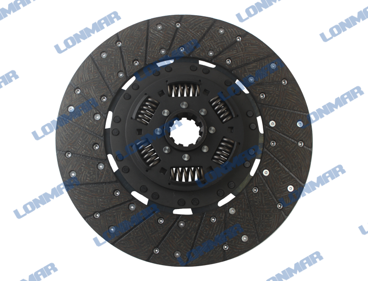 L71.0552 Clutch Disc For New Holland