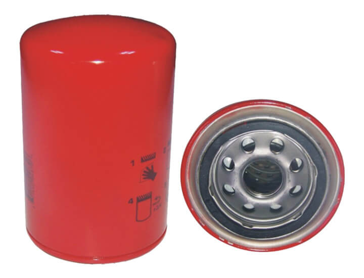 Massey Ferguson Tractor Parts Hydraulic Filter China Wholesale