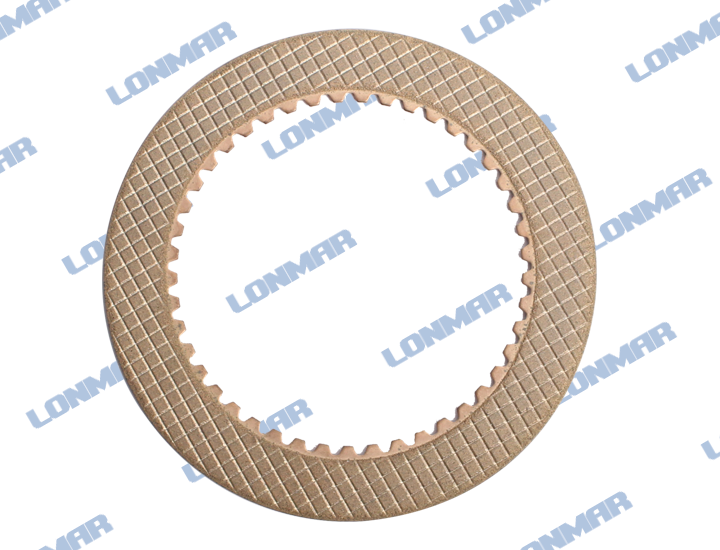 Clutch Disc Ford Tractor Aftermarket Parts