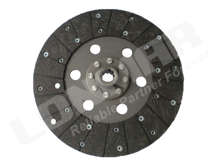 Tractor Parts Clutch Disc China Wholesale