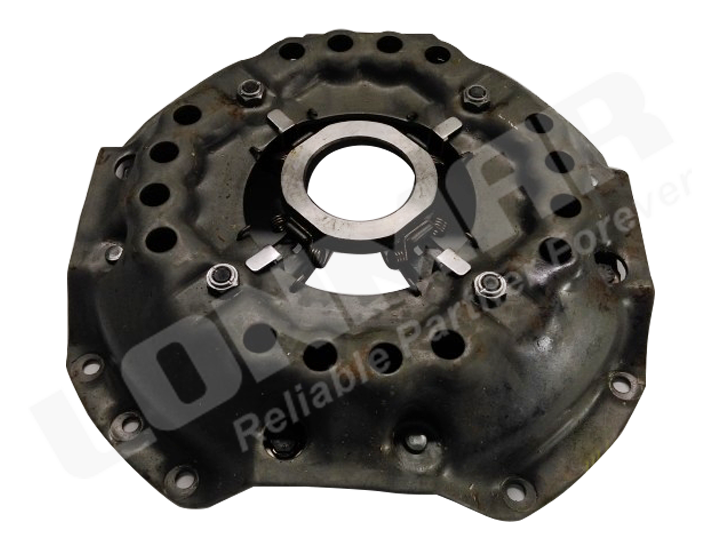 Tractor Parts Clutch Cover Assembly China Wholesale