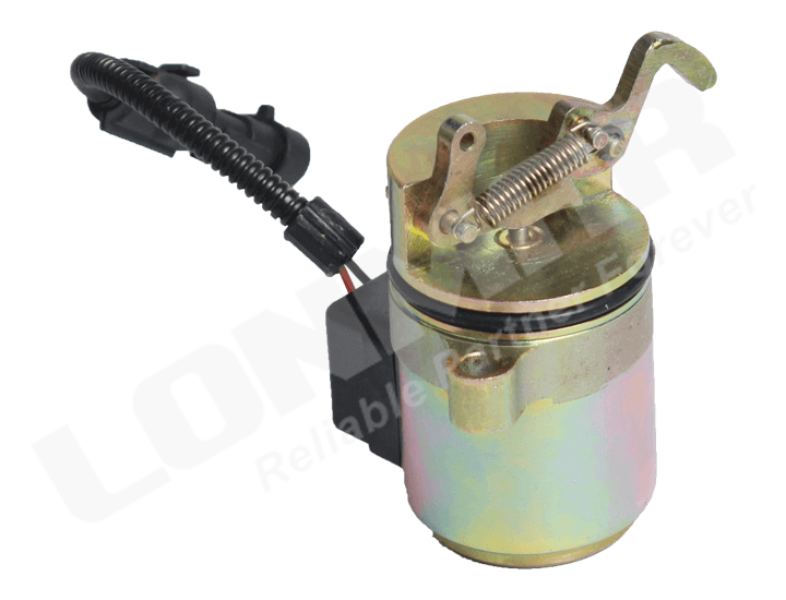 L78.0079 Solenoid Valve For Deutz