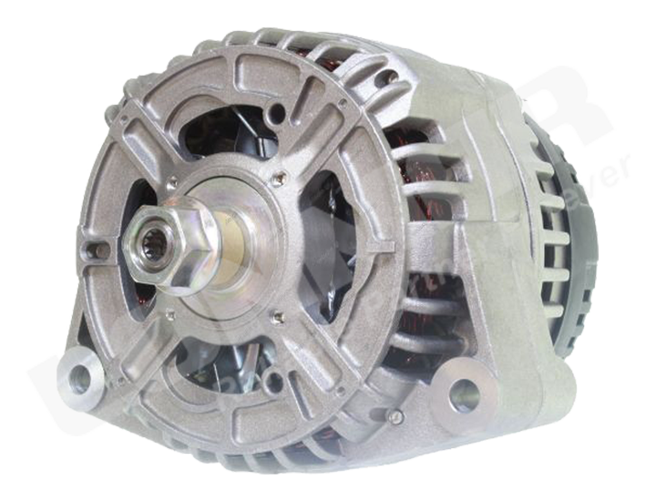 New Holland Tractor Parts Alternator High Quality Parts