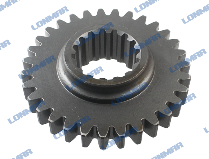 L72.0070 Transaxle Gear For Fiat Tractor