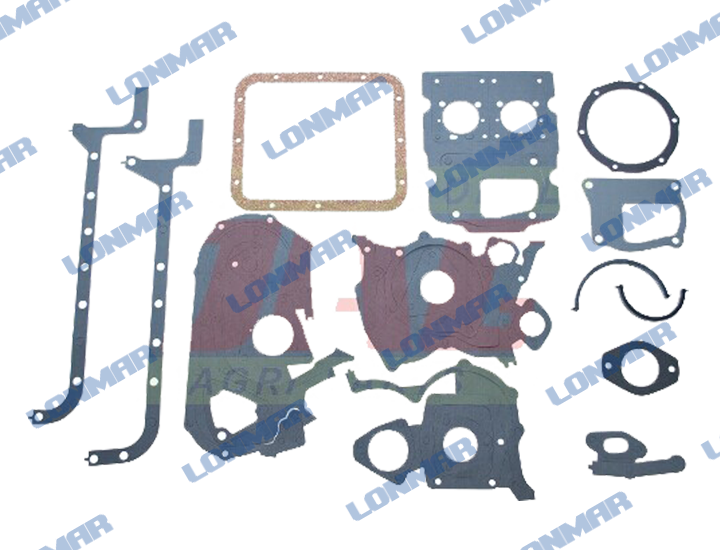 Tractor Parts Engine Gasket Kit New Type
