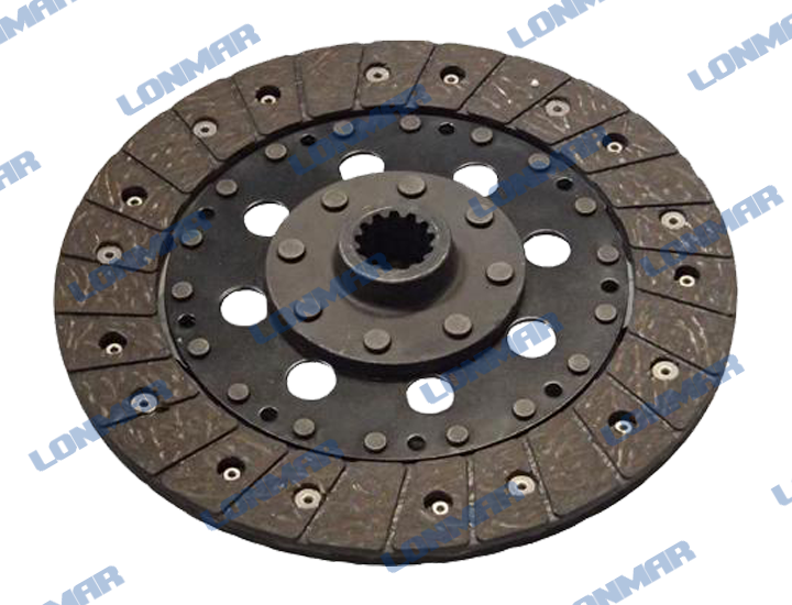 Clutch Disc Kubota Parts Cross Reference