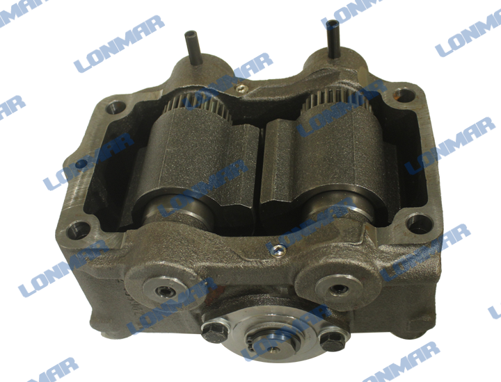 Oil Pump Fiat Tractor Parts Online