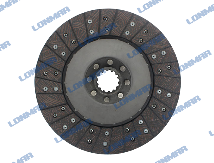 Fiat Tractor Parts Clutch Disc High Quality Parts
