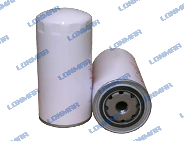 New Holland Tractor Parts Fuel Filter High Quality Parts
