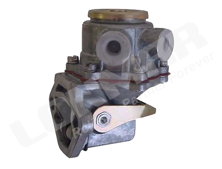 New Holland Tractor Parts Fuel Pump China Wholesale
