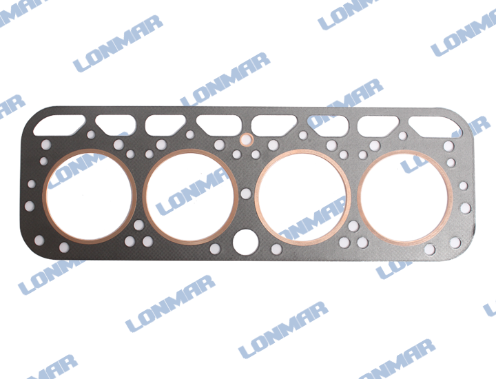 UTB Tractor Parts Cylinder Head Gasket New Type