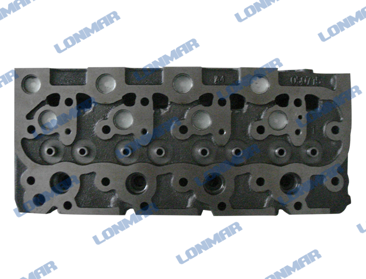 New Holland Tractor Parts Cylinder Head China Wholesale