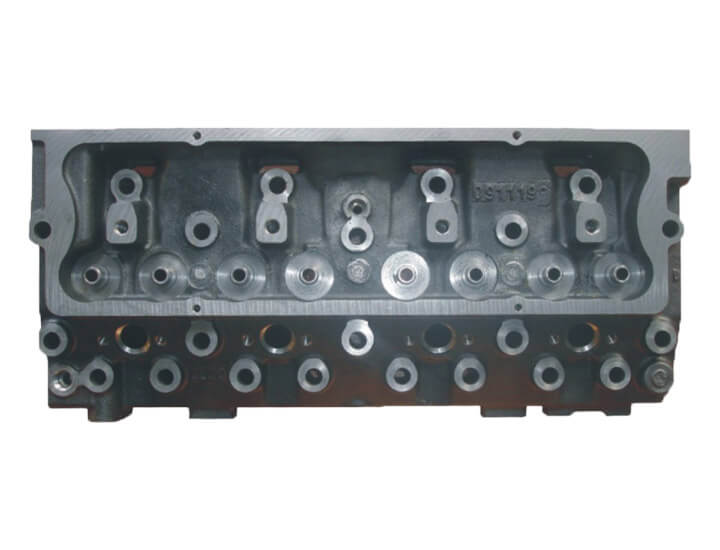 Massey Ferguson Tractor Parts Cylinder Head High Quality Parts