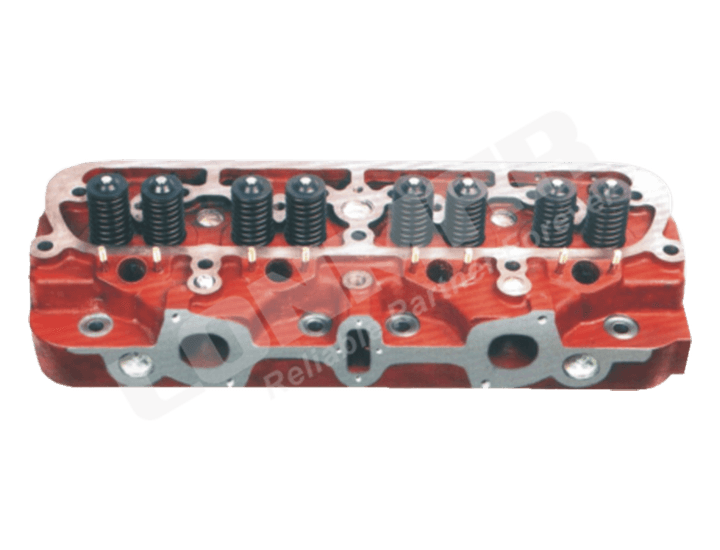 UTB Tractor Parts Cylinder Head Assembly China Wholesale
