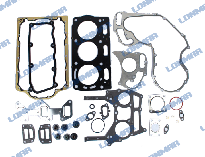 Landini Tractor Parts Engine Gasket Kit High Quality Parts
